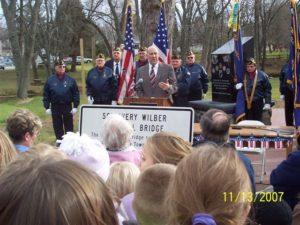 Governor Doyle Speech
